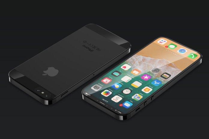 iPhone SE 2 có thể là iPhone X SE: Cấu hình, giá bán và ngày phát hành
