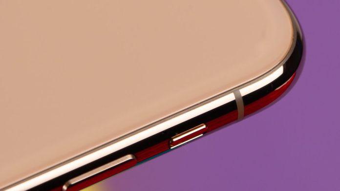 Cận cảnh từng chi tiết tuyệt đẹp trên iPhone XS 12