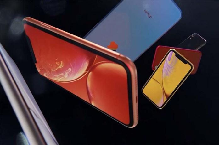 Tại sao không có iPhone 9 (ảnh 1)