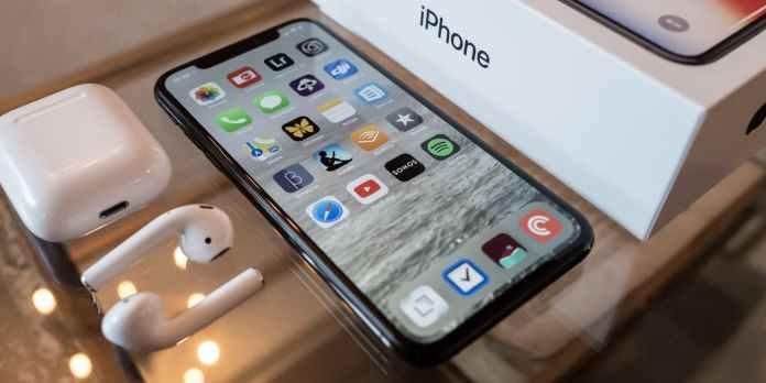 iPhone sắp được lắp ráp ngay tại nước ta? 2