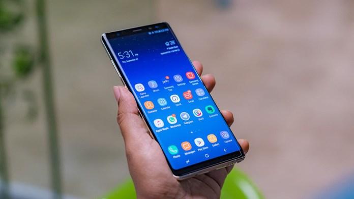 Samsung sẽ trình làng công nghệ màn hình mới tại CES 2019