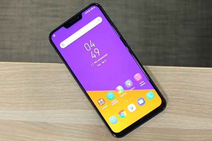 LG G8 có thể ra mắt tại MWC 2019