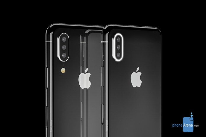 Concept iPhone 11 (ảnh 6)