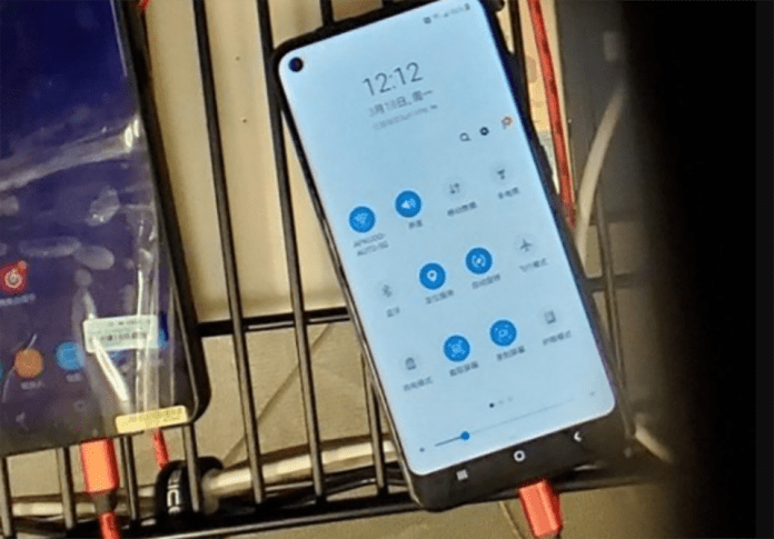 Galaxy A60 lộ video (ảnh 1)