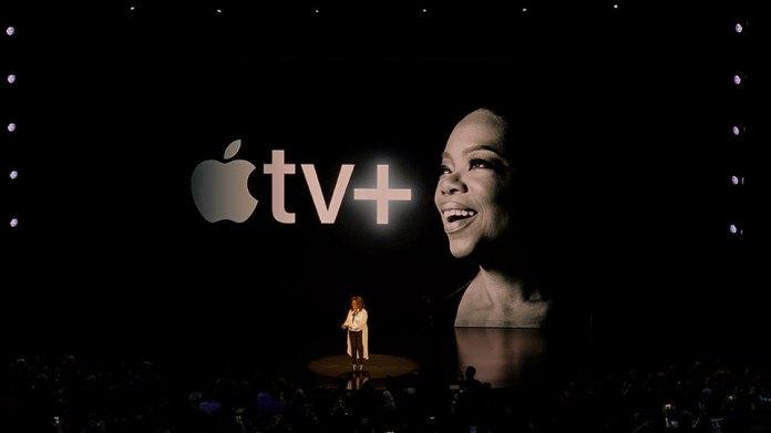 Mọi thứ mà Apple công bố tại sự kiện ngày 25 tháng 3