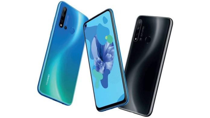 Thông tin Huawei P20 Lite (2019)