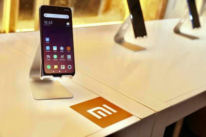 Doanh số Xiaomi tăng trưởng 27% (ảnh 2)