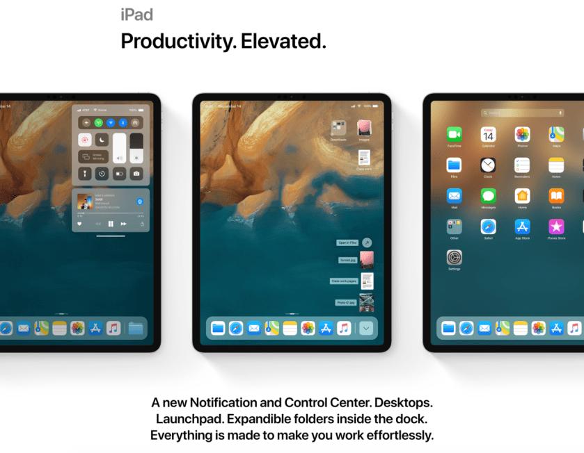 Tính năng iOS 13 01