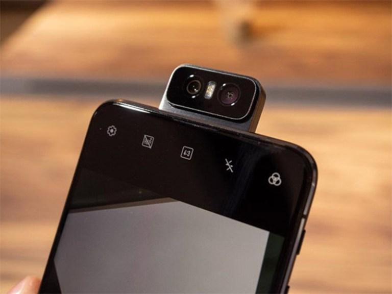 Camera selfie của ASUS Zenfone 6 bất ngờ đạt điểm DxOMark cao nhất, vượt qua Galaxy S10 5G (ảnh 1)