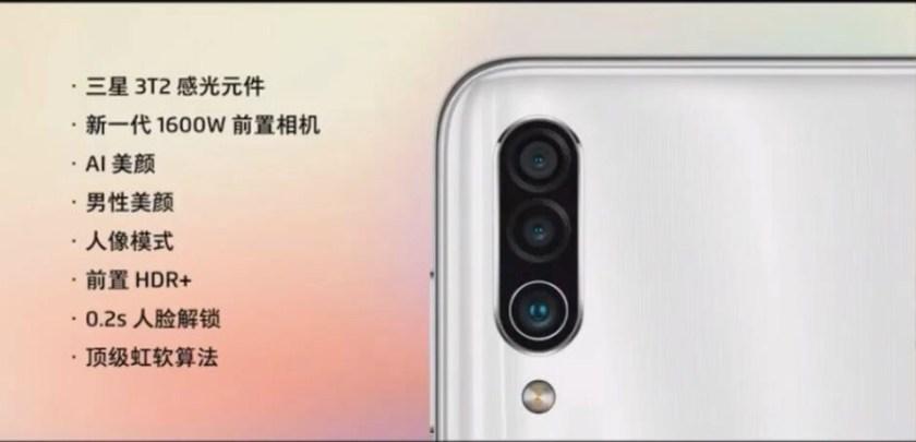 Meizu 16XS ra mắt (ảnh 7)