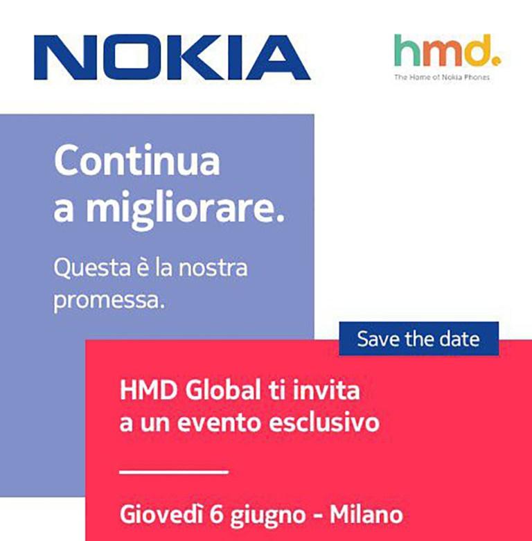 Nokia 6.2 và Nokia 5.2 sẽ ra mắt vào ngày 6/6?