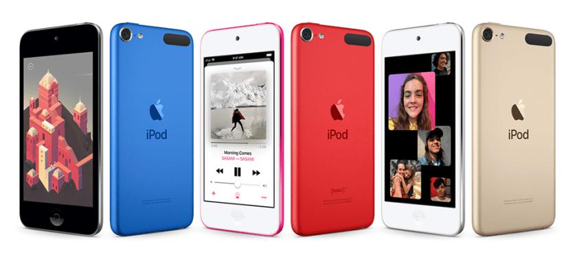 iPod touch mới rất tuyệt và đây là lý do (ảnh 2)