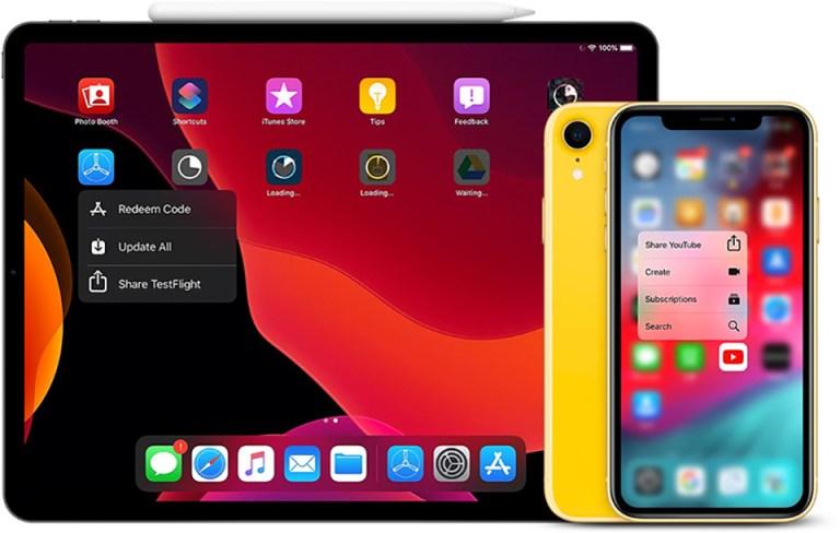 3D Touch sẽ bị khai tử trên iPhone 2019 (ảnh 3)