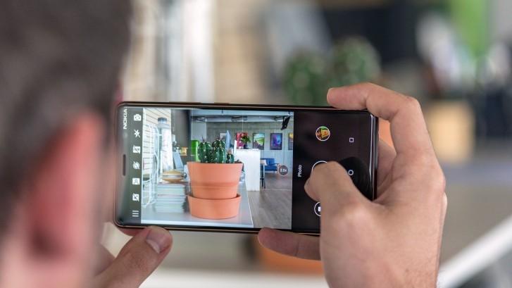 Ứng dụng Nokia Camera Lite đang được HMD dự định mang lên cửa hàng Google Play (ảnh 1)