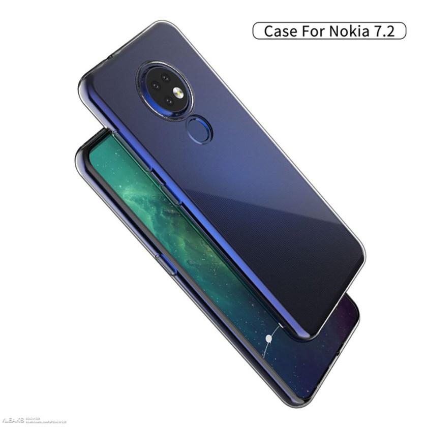 Ốp lưng Nokia 7.2 (ảnh 1)