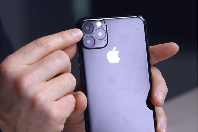 Tổng hợp thông tin iPhone 11 Max (ảnh 1)