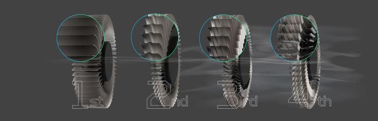 Tìm hiểu khả năng tản nhiệt của siêu laptop gaming Predator Triton 500  acer 500 3