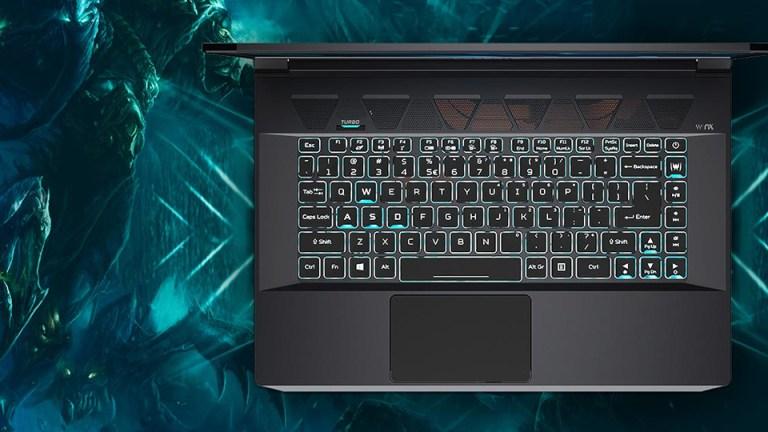 Tìm hiểu khả năng tản nhiệt của siêu laptop gaming Predator Triton 500  acer 500 9