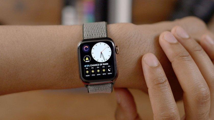Cách cập nhật phần mềm trực tiếp trên Apple Watch
