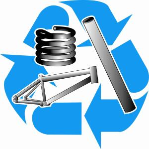 First Parish's Twelfth Annual Metal Recycling Day —Saturday, October 2 from 9:00-noon