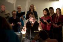 Don and Choir