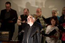 Tom and Choir