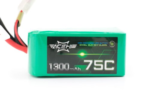 acehe 6s 1300mah 75c battery