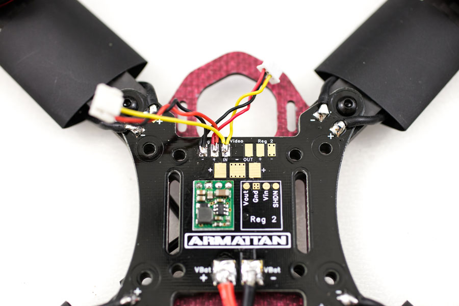 best quadcopter racing