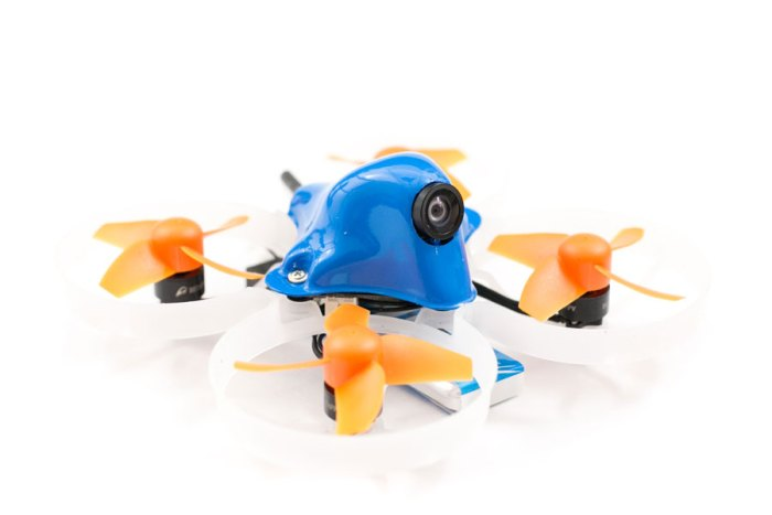 brushless whoop