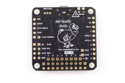 dodo flight controller