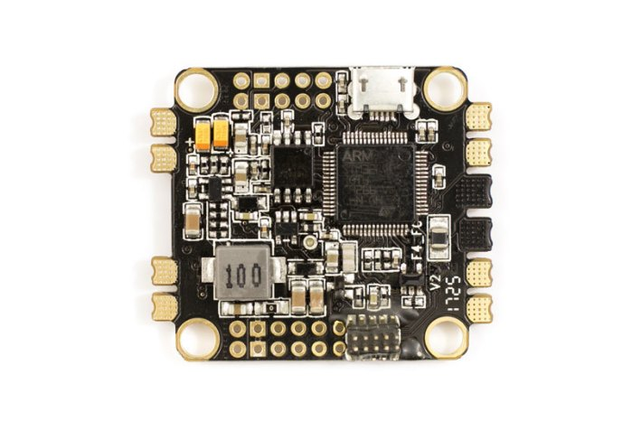dys f4 flight controller with osd