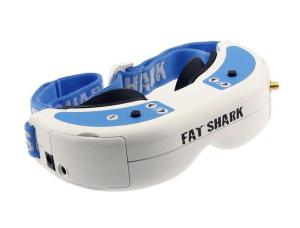 Fat Shark DominatorV2