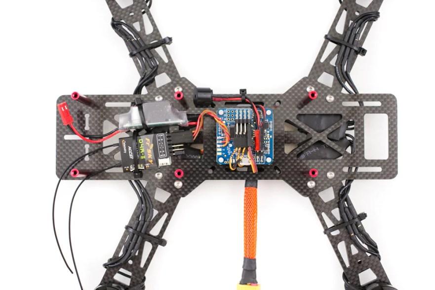 emax 250 build