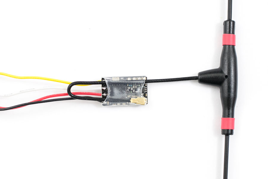 proton long range drone 6s build
