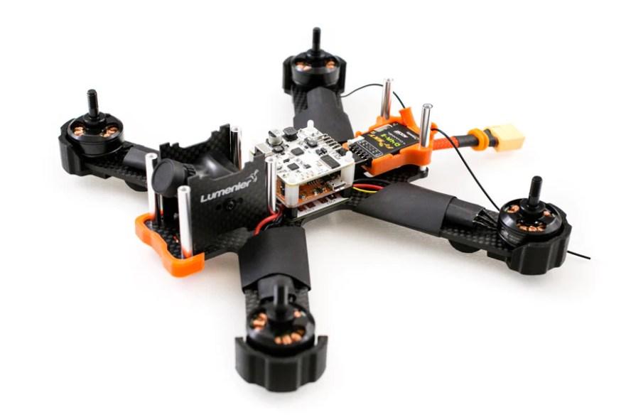 qav210 build