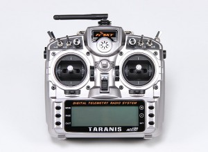 FrSky TARANIS X9D