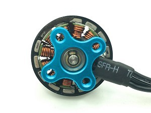 hyperlite 2204 floss motors