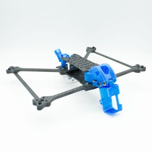 RangeX Spare Parts