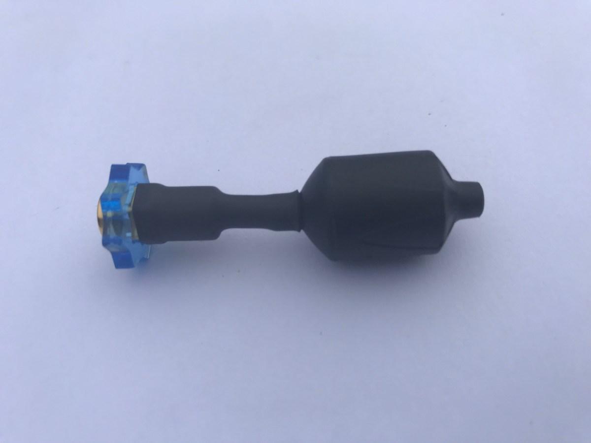 VAS/IBCrazy Minion Antenna RHCP (SMA)