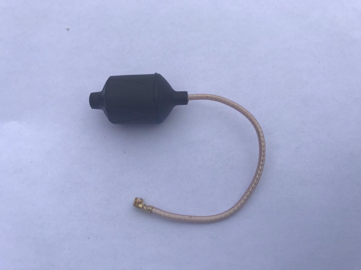 VAS/IBCrazy Minion Antenna RHCP (u.fl)