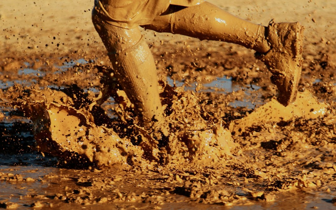 Mountain Mud Run Discount Tickets