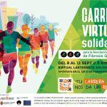 Carrera Virtual Solidaria FQ Navarra