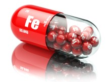 fluoroquinlones and iron