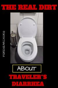 The Truth About Traveler's Diarrhea