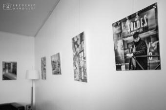 """Expo """"Urbain Urbex"""" Alexandre H."""