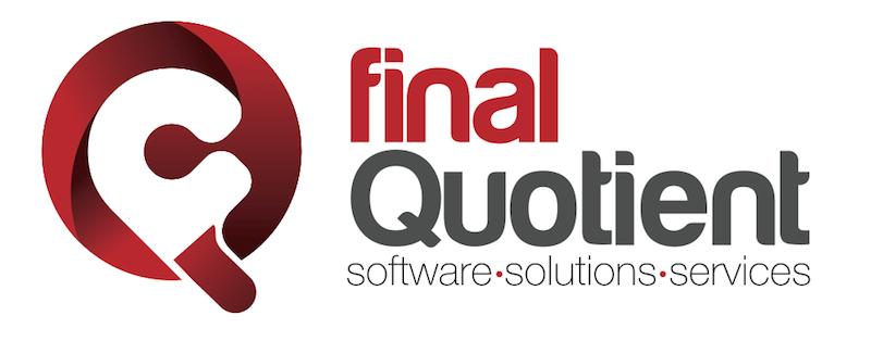 Final Quotient Logo