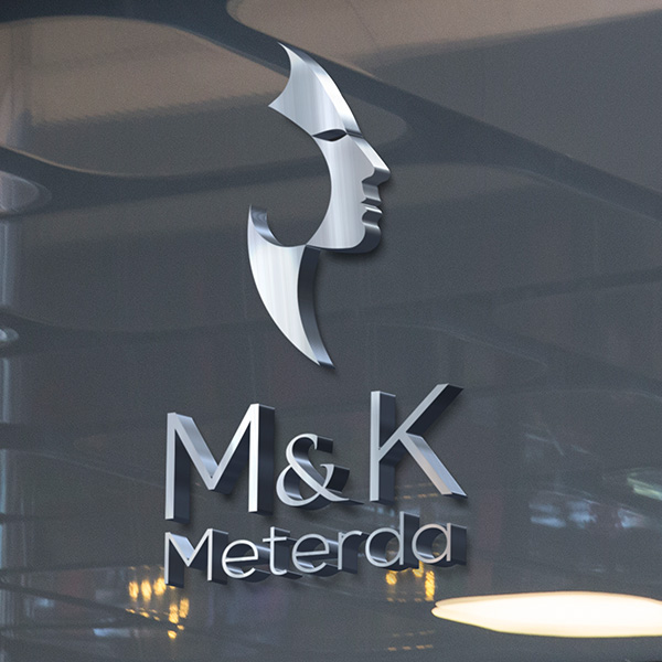 Logo M&K Meterda