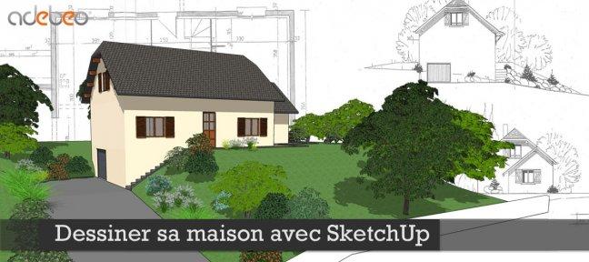 Concevoir sa maison en 3d exceptional dessiner sa maison for Concevoir sa maison en 3d gratuitement