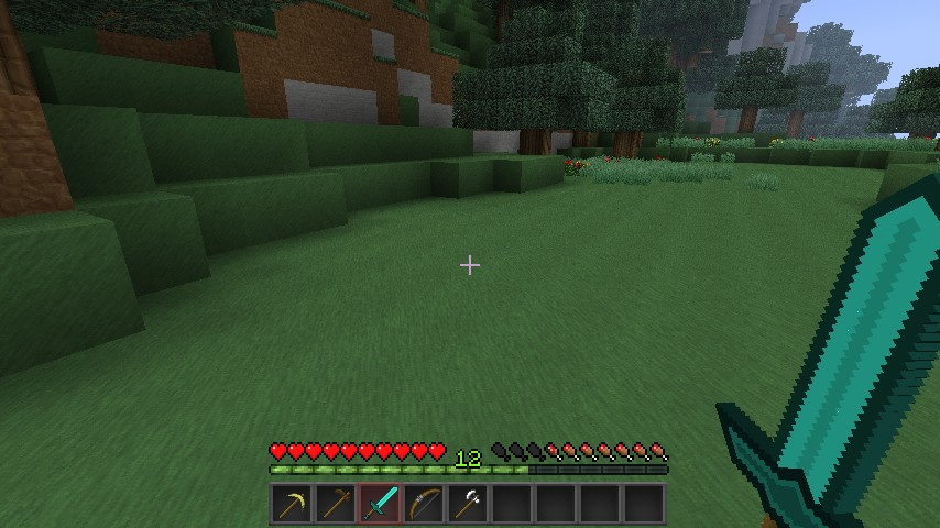 Minecraft Texture Minecraft Soartex Fanver 164