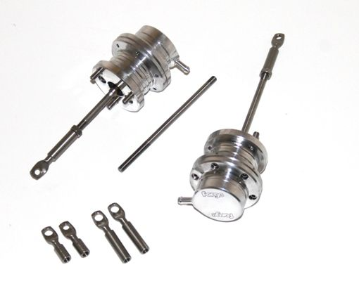 Forge Pair of Turbo Actuators for BMW 135 335 Twin Turbo